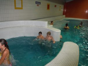 bazén 14