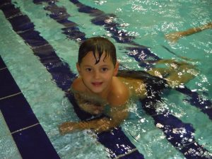 bazén 17
