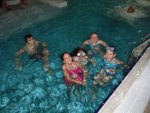 bazén 18