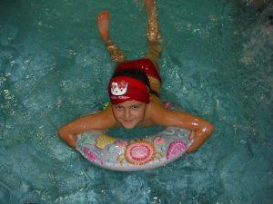 bazén 22