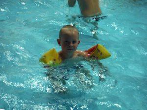 bazén 8