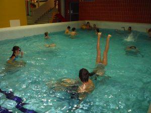 bazén 9